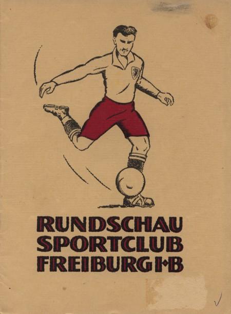 Mitgliederzeitung Saison 1924/25 #11