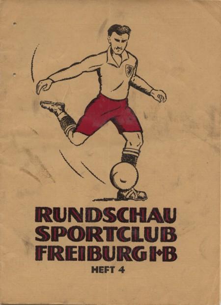 Mitgliederzeitung 1925 # 4