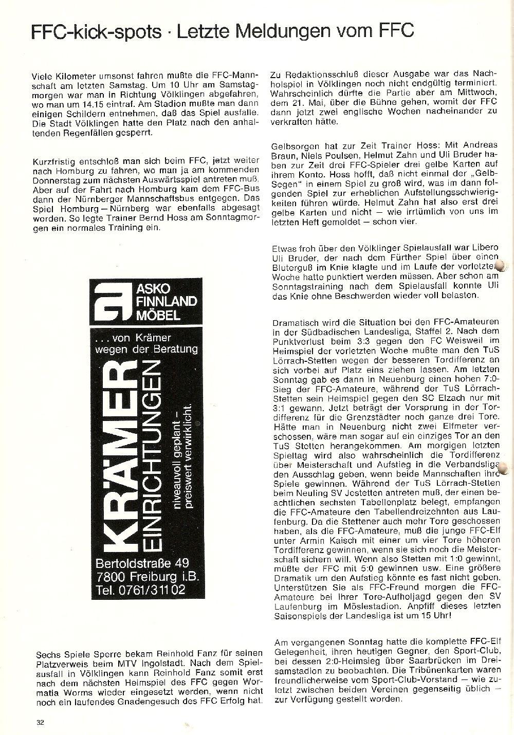 FFC – SC 1979/80